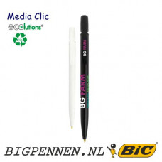 BIC® Media Clic ECOlutions® balpen