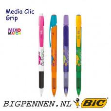 BIC® Media Clic grip potlood