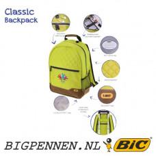 BIC® Classic Backpack