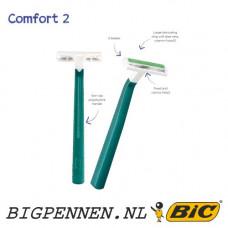 BIC® Comfort 2 scheermesje