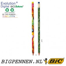 BIC® Evolutions® Digital ECOlutions® Colour Connection potlood