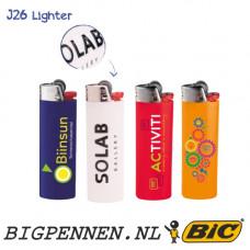 BIC® J26 aansteker maxi