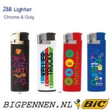 BIC® j38 aansteker maxi electronic