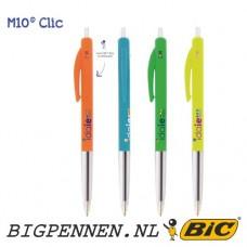 BIC® M10® Clic balpen