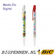 BIC® Media Clic Digital balpen