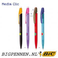 BIC® Media Clic balpen