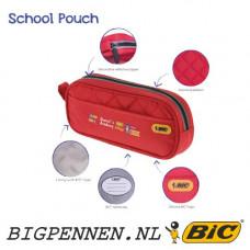 BIC® School Pouch